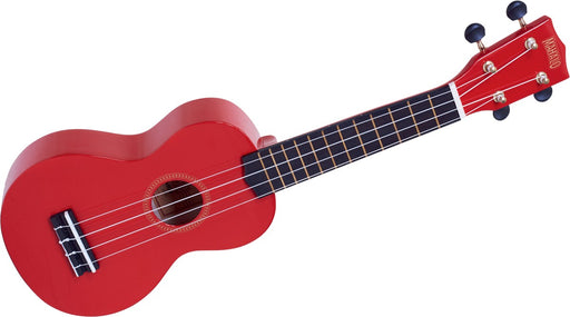 Mahalo Soprano Ukulele - R Series Coloured