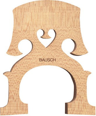 Bausch Cello Bridge -4/4
