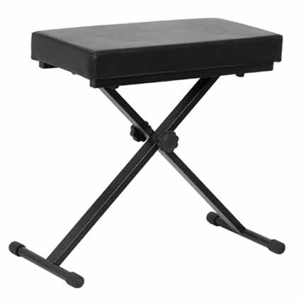 Keyboard Stool Height Adjustable by