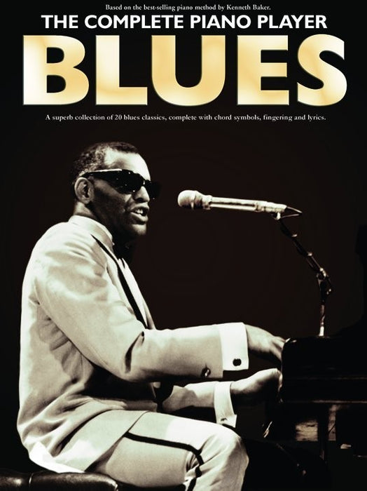 The Complete Piano Player Blues
