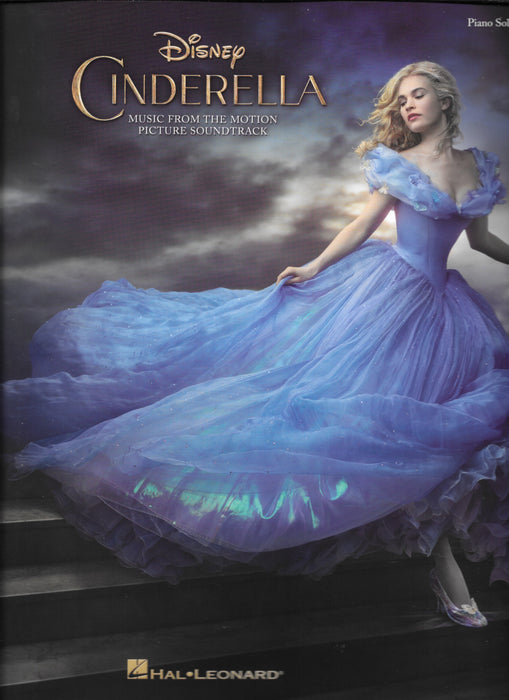 Cinderella Music from the Motion Picture Soundtrack