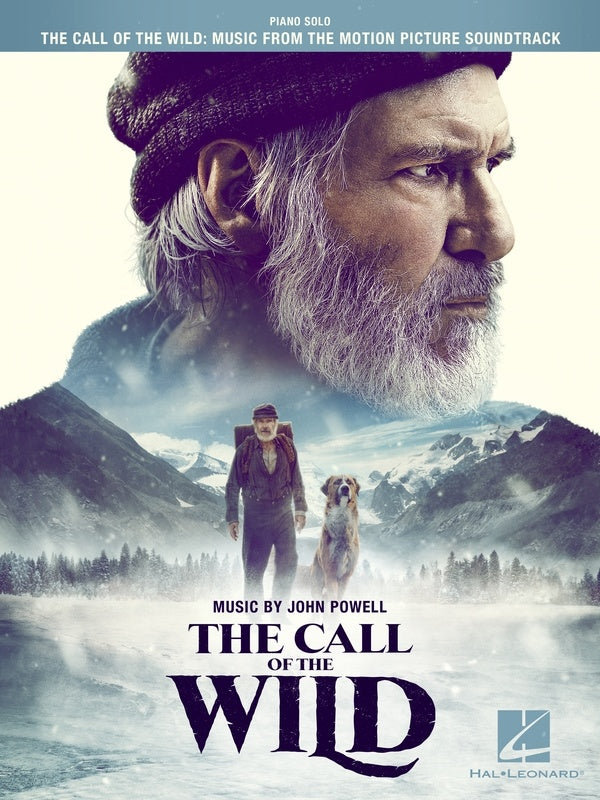 The Call of the Wild - Music from the Motion Picture Soundtrack