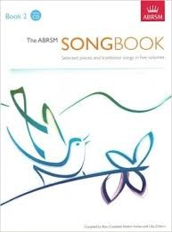 The ABRSM Songbook Book 2 with CD