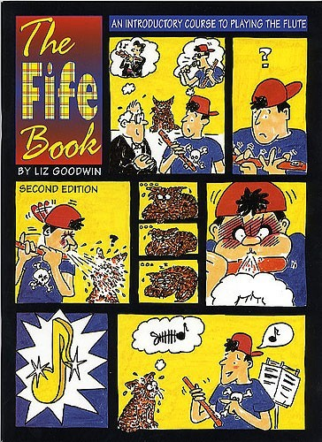 The Fife Book