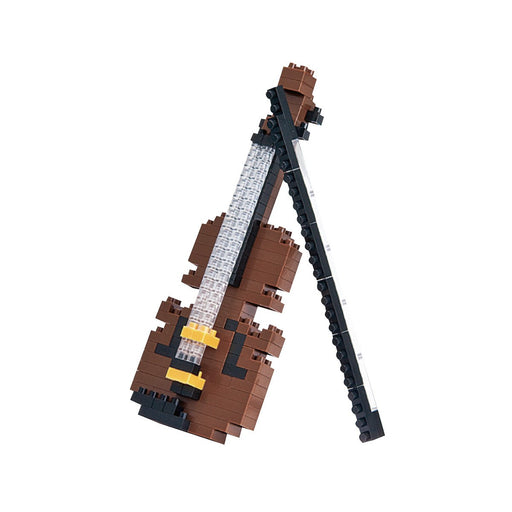 NanoBlocks Violin