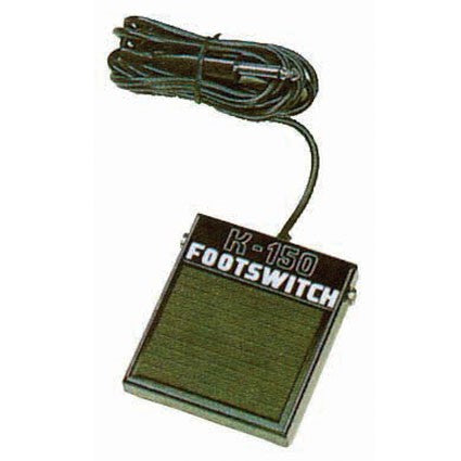 Sustain Pedal Footswitch by