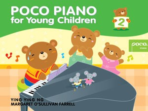 Poco Piano for Young Children