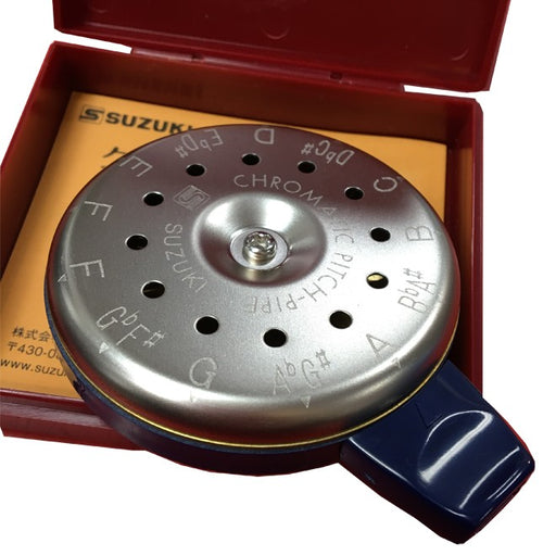Pitch Pipe Suzuki