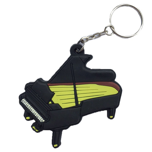 Music Keychain Piano