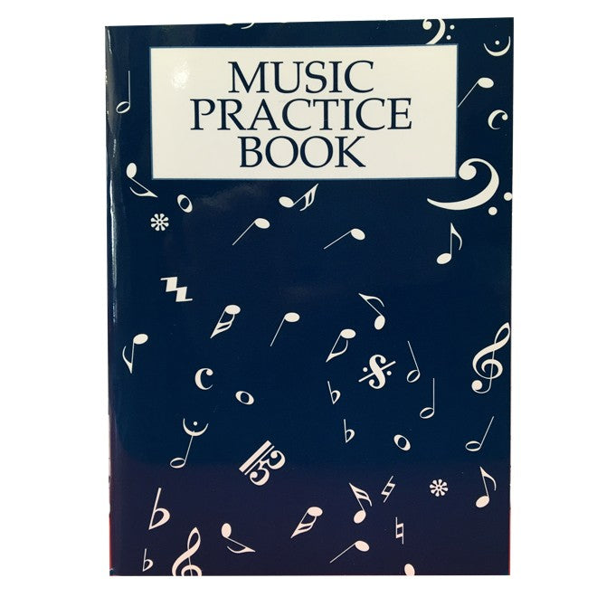 Chester Music Practice Book