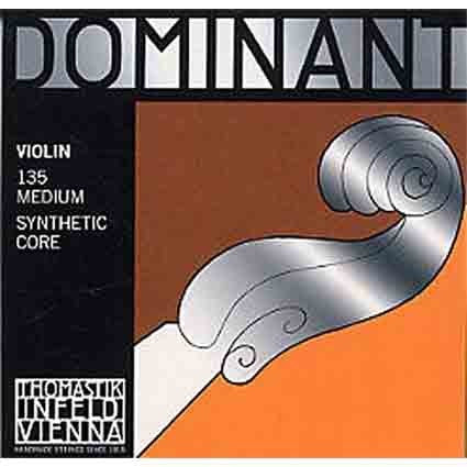 Dominant Thomastik Violin Strings Set by