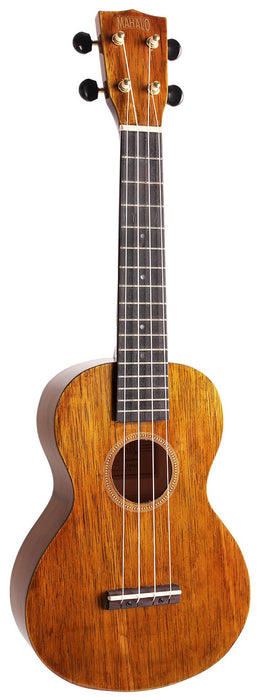 Mahalo Hano Series Concert Ukulele with Bag