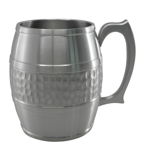Hammered Beer Mug (Regular)