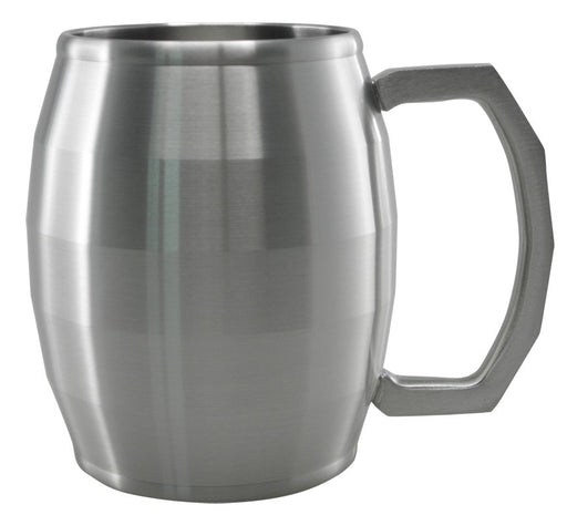 Hammered Beer Mug (Regular Classic)
