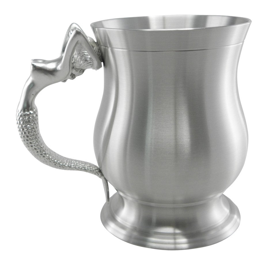 Bell Shaped Beer Mug (Mermaid)