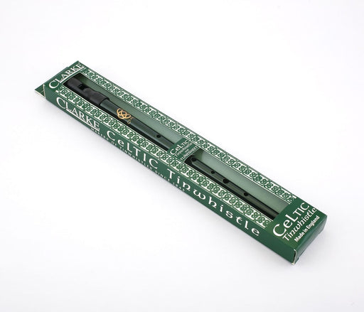 Clarke Celtic Tin Whistle