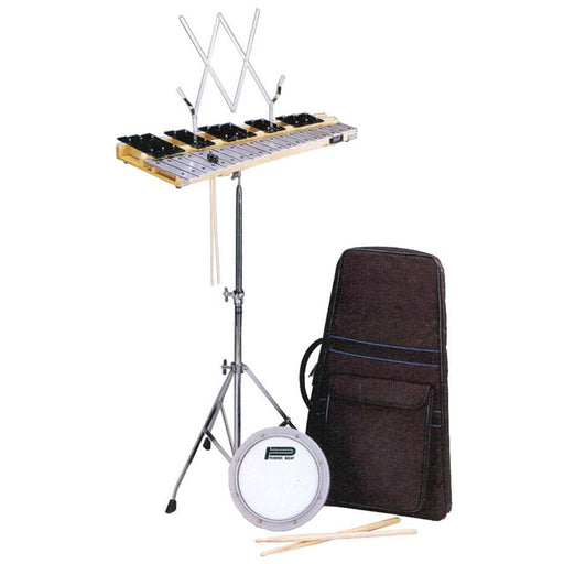 Mitello 32 Note Glockenspiel Pack