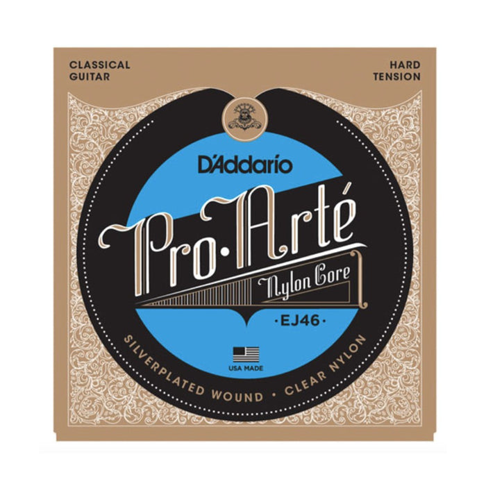 D'Addario Pro Arte Classical Strings Hard Tension