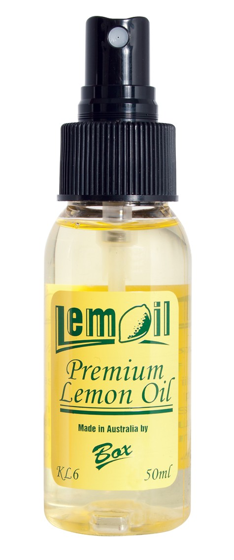Lemoil Guitar Polish and Cleaner