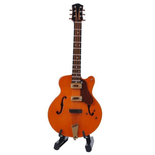 Mini Jazz Guitar Model