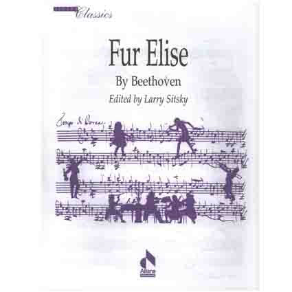 Fur Elise by Beethoven by