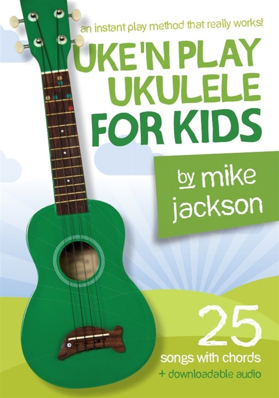 Uke 'n Play Ukulele for Kids by