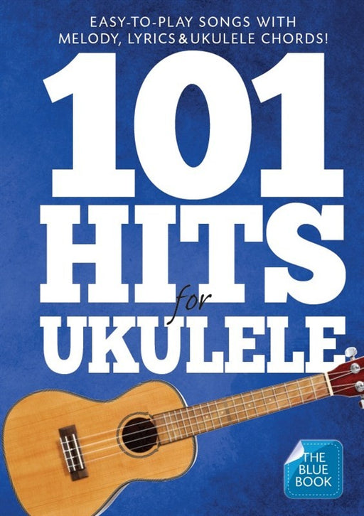 101 Hits for Ukulele