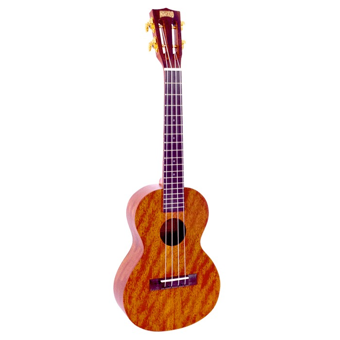 Mahalo Tenor Ukulele Natural Java Series