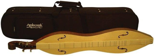 Applecreek Hourglass Shape Dulcimer
