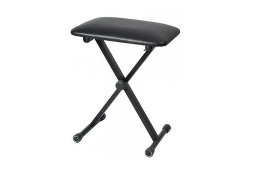 Xtreme Keyboard Stool Heavy Duty Black