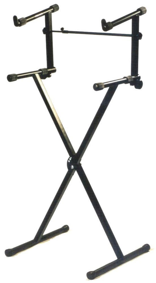 Xtreme KS129 Double Keyboard Stand X-Style