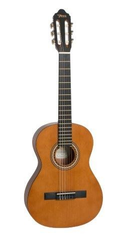 Valencia Series 200 Nylon String Guitar 3/4