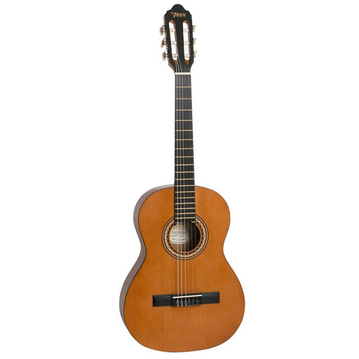 Valencia Series 200 Nylon String Guitar 3/4 Hybrid Model
