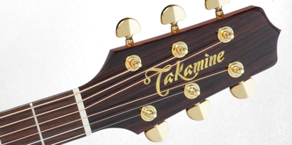 Takamine Acoustic Electric Guitar PRO 5 Series NEX