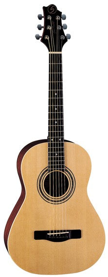 Greg Bennett Signature ST62 Acoustic Guitar 3/4