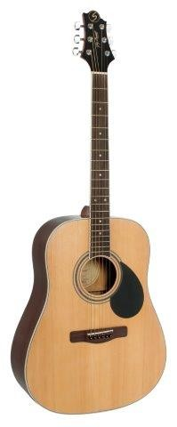Greg Bennett GD100S Dreadnought