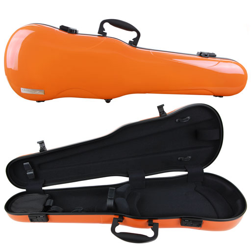 GEWA Air Shaped 1.7kg Violin Case