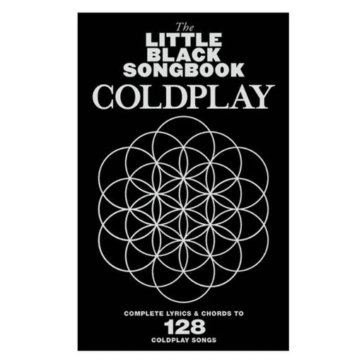 The Little Black Songbook of Coldplay (2017 Update)