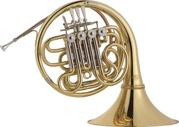 J.Michael B♭/F French Horn AFH850