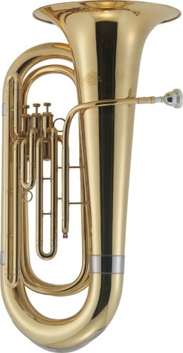 J.Michael B♭ Piston Tuba ATU2000