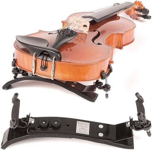 BonMusica Viola Shoulder Rest