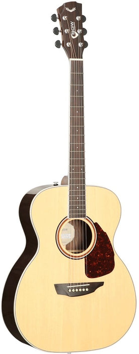 Samick Acoustic Guitar Orchestra S500M