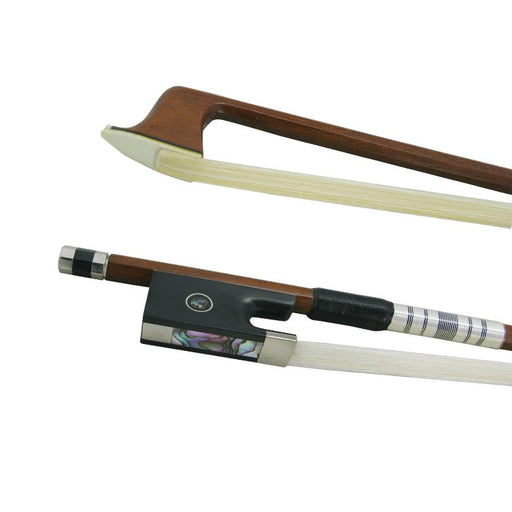 ORION Brazilwood Full Lined Violin Bow