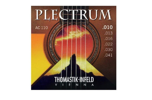Plectrum Tomastik-Infield Acoustic Guitar String Set