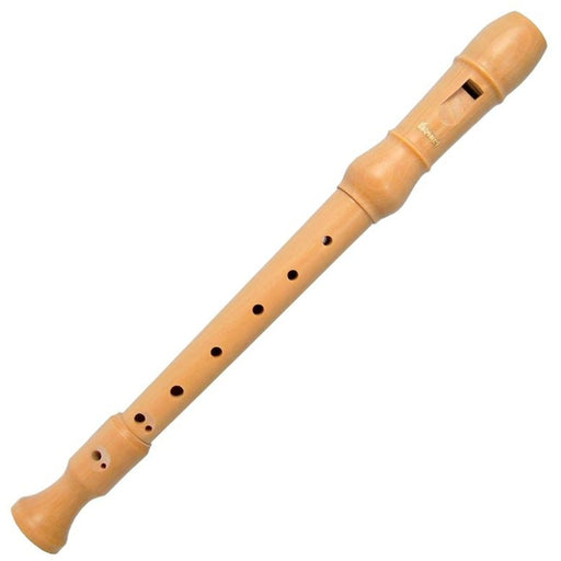 Meinel Maple Soprano Recorder by