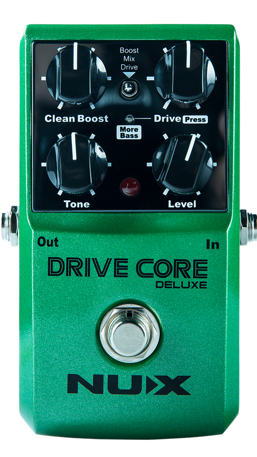NUX Drive Core Deluxe