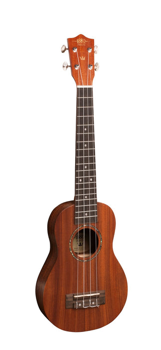 1880 Ukulele Co. 100 Series Tenor