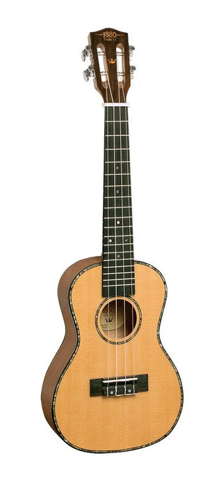 1880 Ukulele Co. 200 Series Tenor