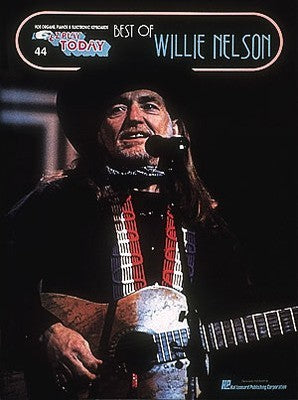 EZ Play 44 Best of Willie Nelson
