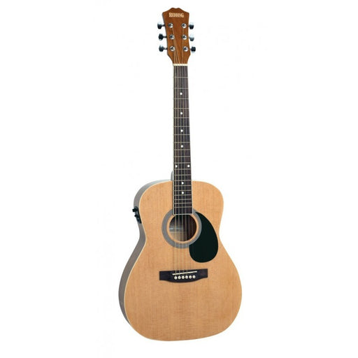 Redding 3/4 Size Electric/Acoustic Guitar